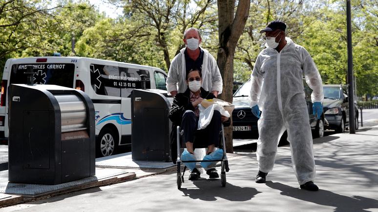 Обозреватель Figaro: коронавирусный кризис стал для Франции расплатой за отказ от промышленности