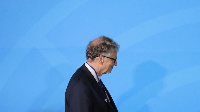 Билл Гейтс: вернуться к «нормальной жизни» мир сможет лишь через один-два года
