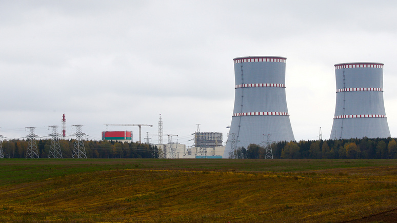 Forbes: Литва опасается «белорусского Чернобыля» — но ею движет вовсе не забота об экологии