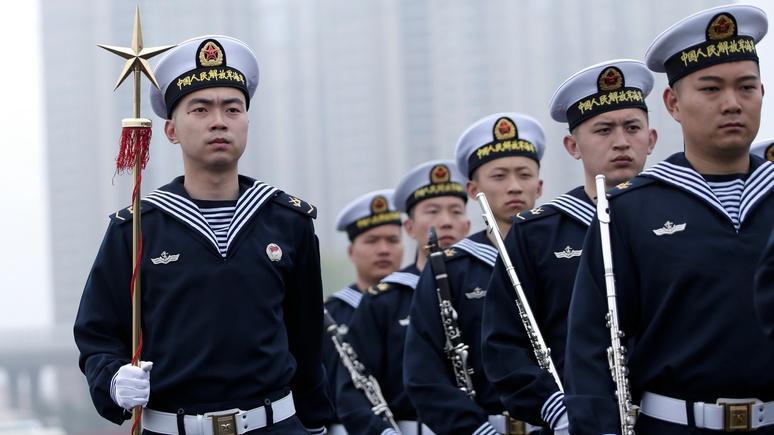 Обозреватель Bloomberg: США нет смысла заключать договоры с Россией, когда главный соперник — Китай