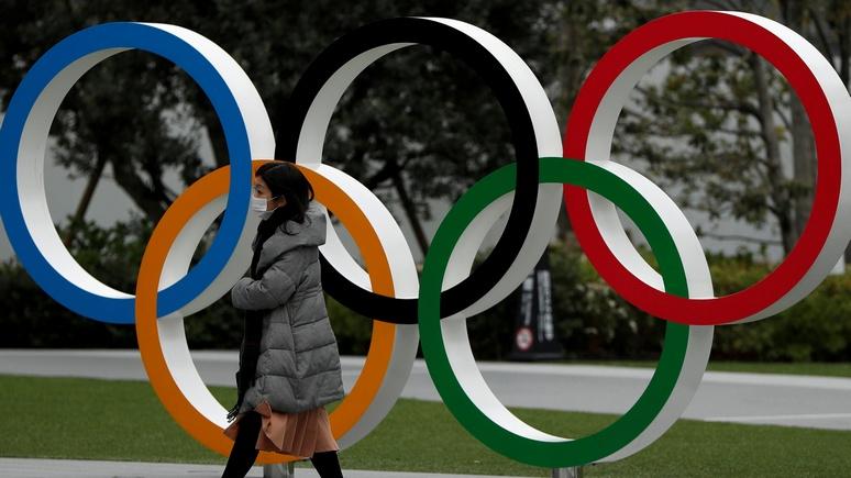 Bloomberg: эксперты не верят в возможность проведения Игр в Токио в 2021 году