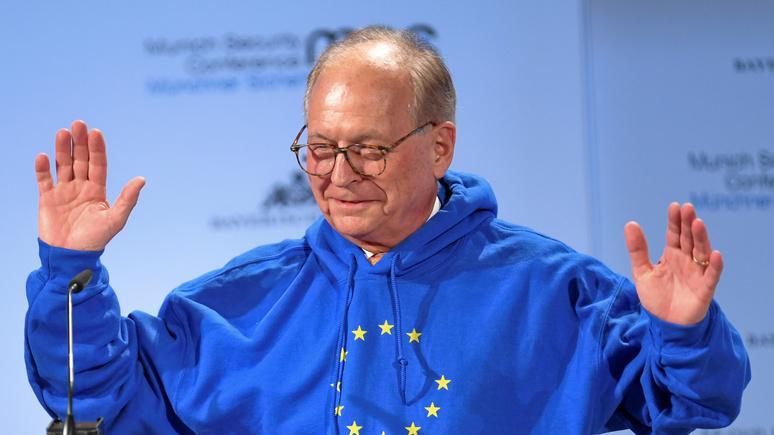 Ишингер: если Германия откажется от ядерного оружия, его заберут к себе поляки