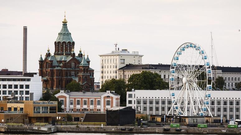 Euractiv: Москва не считает Финляндию важным членом ЕС — но её вступления в НАТО опасается