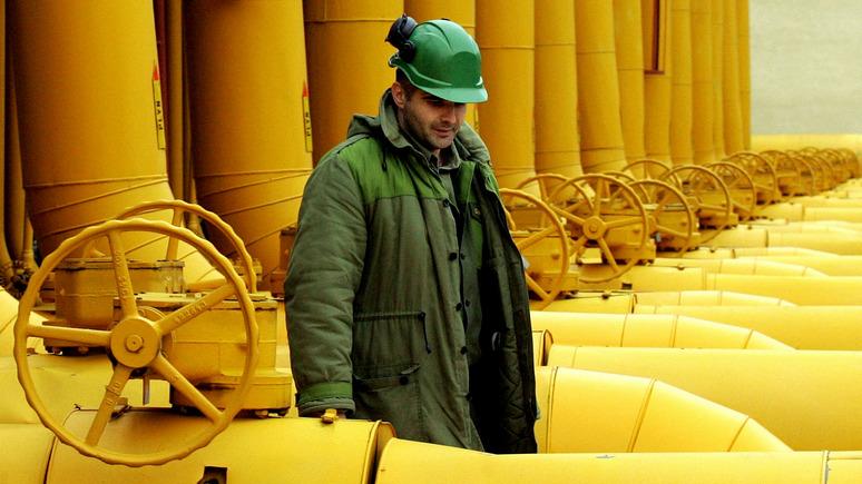 Polskie Radio: газопровод Baltic Pipe поможет Польше и Европе стать независимыми от России