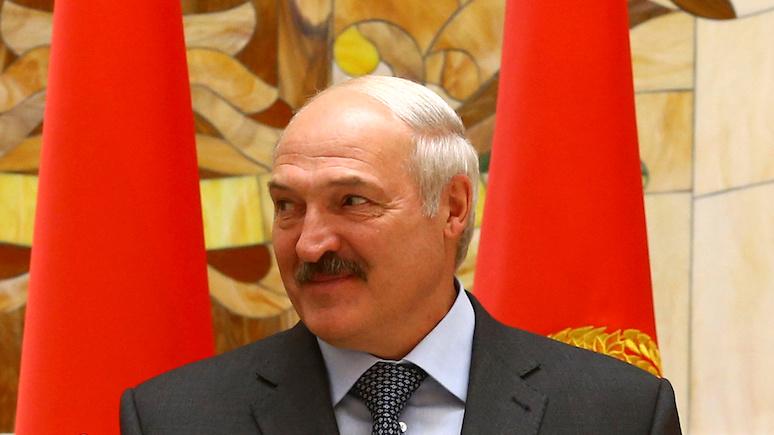 Polskie Radio: пытаясь «подменить» Москву во время эпидемии, Лукашенко играет с огнём