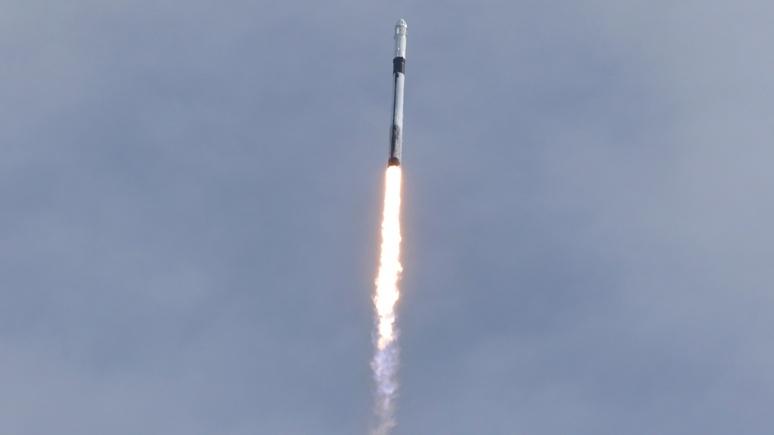 Blick: конец позора — американские астронавты снова отправятся в космос без помощи России