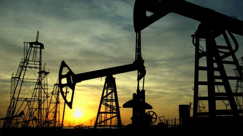 SVT: Саудовская Аравия начала «нефтяную войну» — и теперь за это расплачивается