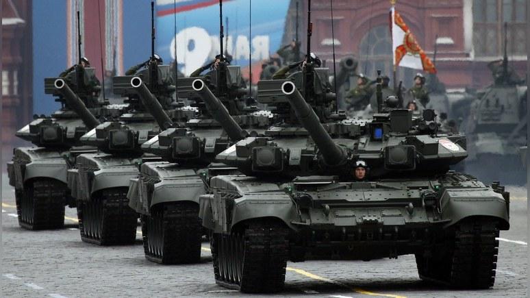 Польский генерал объяснил, чем отличается модернизация танков в России и в Польше