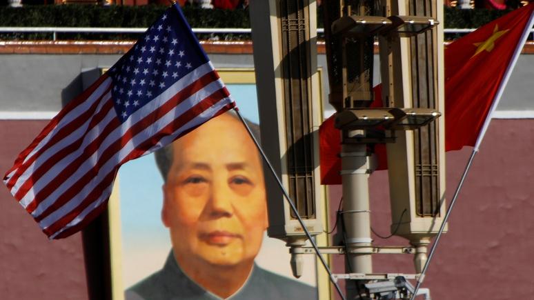 Newsweek: в холодной войне XXI века победить могут и коммунисты