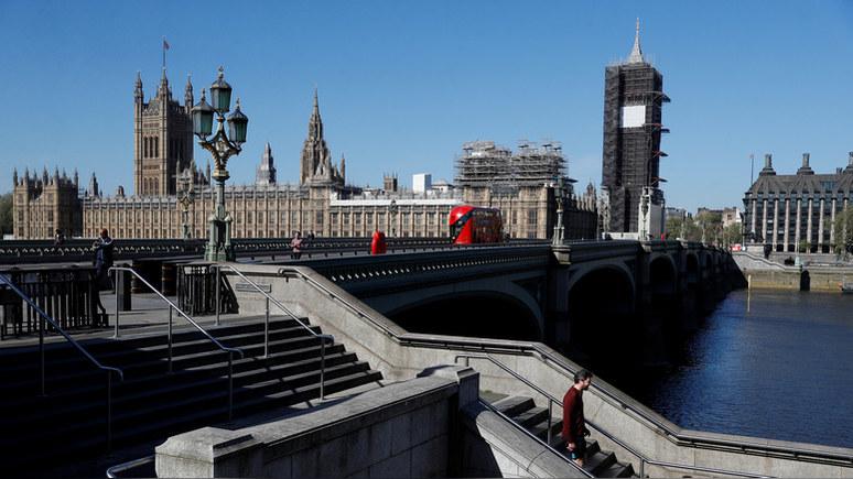 Guardian: неквалифицированным здесь не рады — британский парламент поддержал спорный законопроект о миграции
