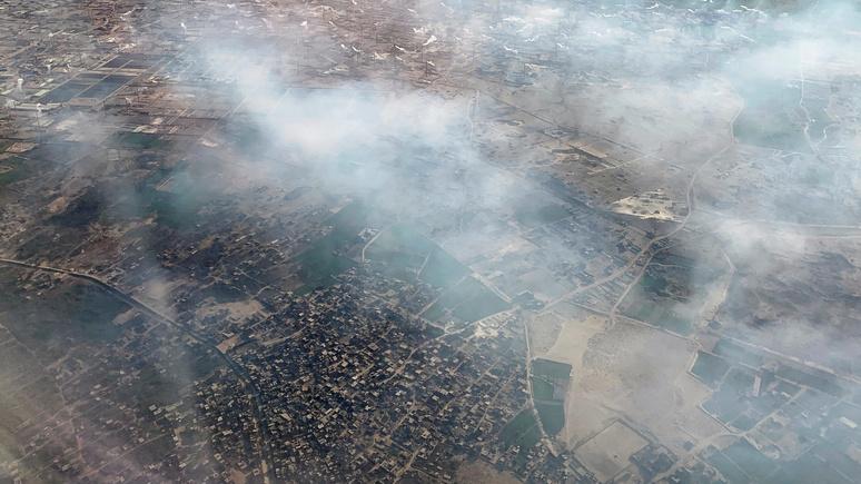 Die Welt: карантин привёл к резкому спаду вредных выбросов — однако эффект может оказаться недолговечным