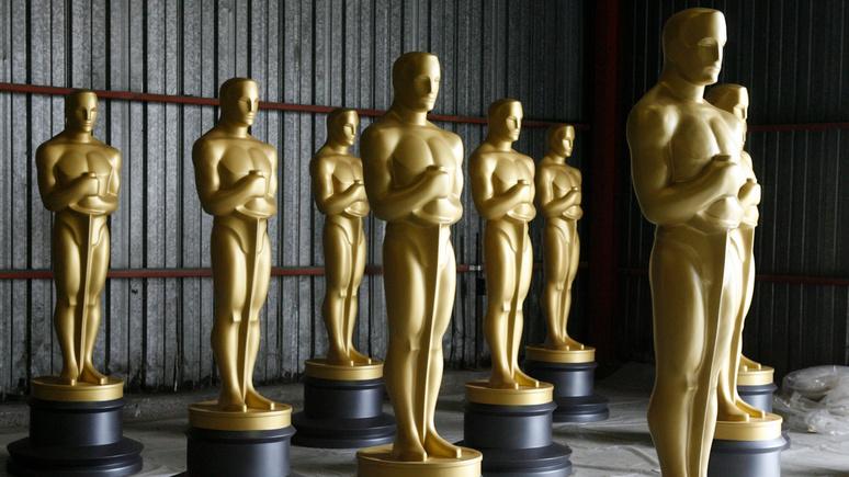 Variety: американская киноакадемия думает о переносе «Оскара» из-за пандемии