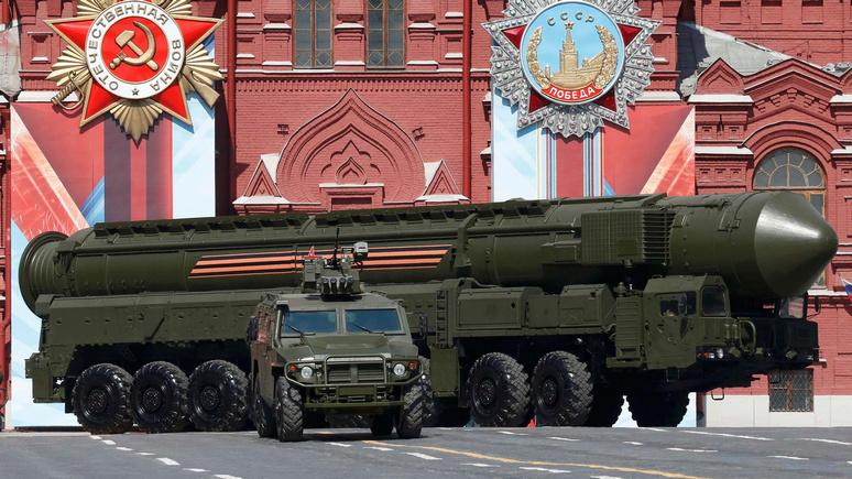 WSJ: США ищут российской помощи — чтобы усадить Китай за стол ядерных переговоров