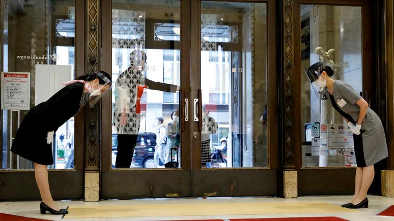 Привычки и культура — Guardian раскрыл загадку японского успеха в борьбе с пандемией