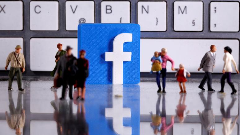 Le Monde: сотрудники Facebook и Twitter смогут работать из дома на постоянной основе