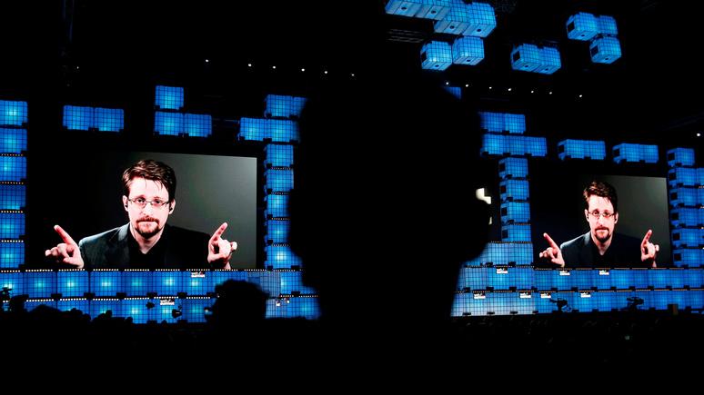 WT: Сноудену продлили вид на жительство в России «автоматом» — помогла пандемия