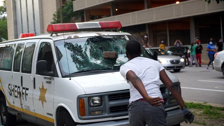 Обозреватель New York Post: протесты в США — «плата за либерализм»
