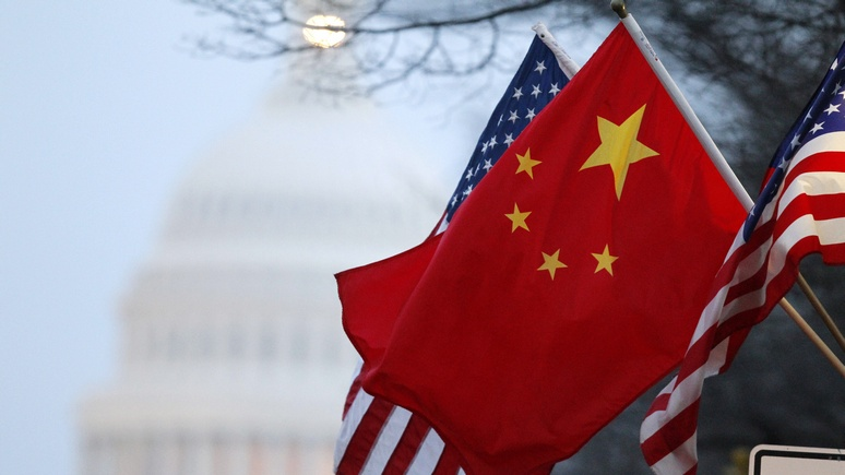 Wall Street Journal: «развод» с Китаем дорого обойдётся Америке