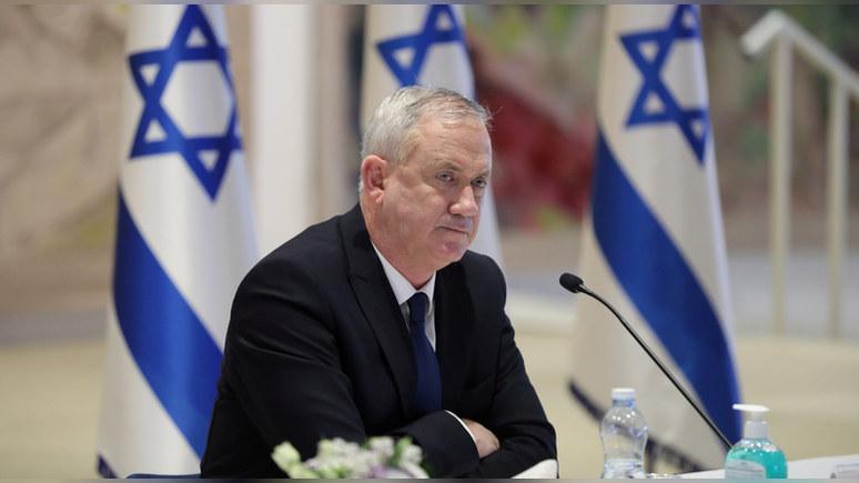 CNN: министр обороны Израиля намекнул на скорую аннексию Западного берега реки Иордан
