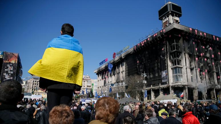 112: «сложилось впечатление безнаказанности» — украинские депутаты выступили против амнистии участников «евромайдана»