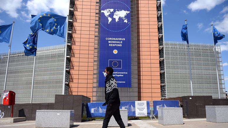 Guardian: ЕС откроет внутренние границы к концу июня