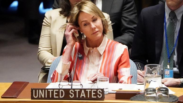 Le Figaro: США рассчитывают, что Россия и Китай продлят эмбарго против Ирана