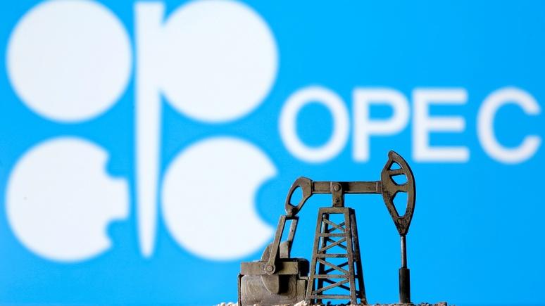 Bloomberg: в ОПЕК+ договорились снизить поставки и следить за теми, кто этого не сделает