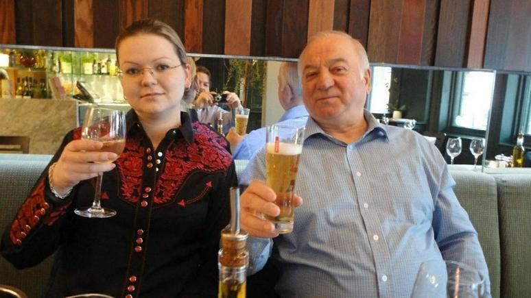 Times: Сергей и Юлия Скрипаль начали новую жизнь в Новой Зеландии