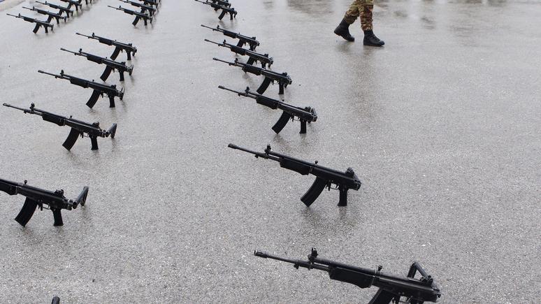 Contra Magazin: НАТО нужны деньги на вооружение, а не конструктивный диалог с Россией