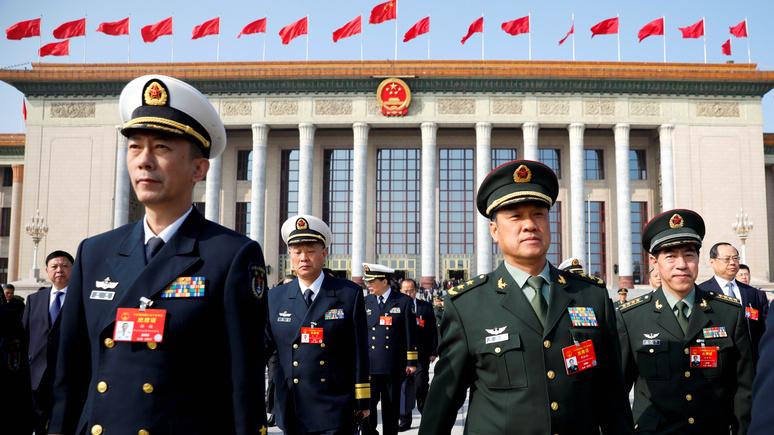 Обозреватель WSJ: новая холодная война — это реальность, и США стоит поучиться на ошибках прошлой