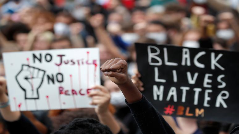 CNN: в США при задержании погибает больше людей, чем в любой развитой стране