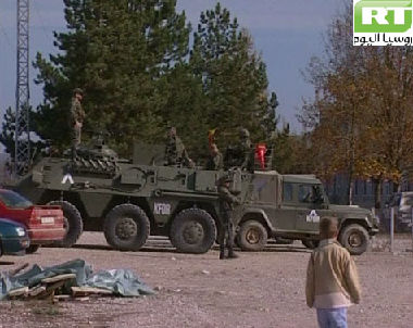 لافروف يؤكد ضرورة حل قضية إقليم كوسوفو بالمفاوضات