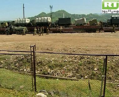 روسيا تسحب آخر قواتها من جورجيا