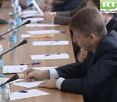 المجلس الاجتماعي يناقش الانتخابات البرلمانية