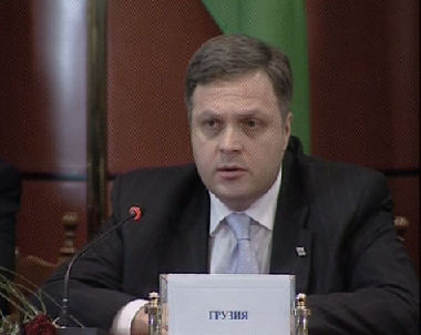 اتهامات جورجية  لقوات حفظ السلام الروسية بعدم الايفاء بالالتزامات