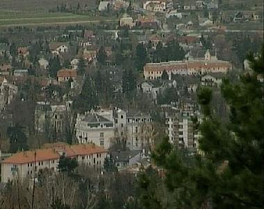 المحادثات الأخيرة حول كوسوفو
