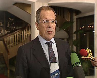 وزير الخارجية الروسي يعلن أن مقترحات واشنطن بشأن كوسوفو تمثل تراجعا