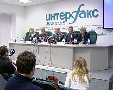 تأمين مراكز للإنتخابات الروسية المقبلة