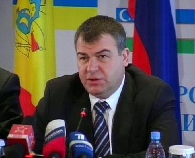 قائد قوات حفظ السلام في جورجيا بين الرفض والقبول