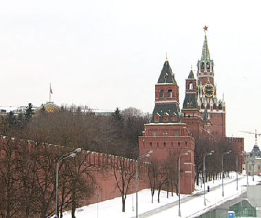 حملة الانتخابات الرئاسية الروسية
