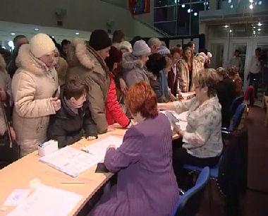 الرئيس بوتين يسرع لعقد إجتماع للبرلمان الجديد