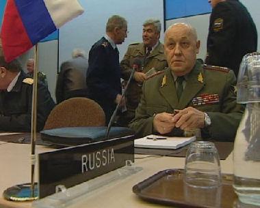 الجنرال الروسي يوري بالِوييفسكي