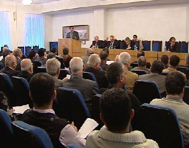 تأسيس جمعية المغترب العربي في موسكو