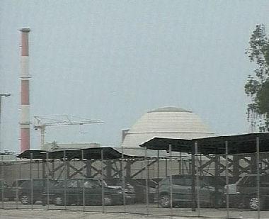 محادثات الوكالة الدولية للطاقة الذرية مع أيران