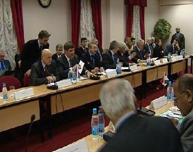 التعاون بين روسيا والعراق