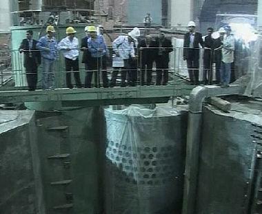 مناقشات جديد لفرض عقوبات على إيران