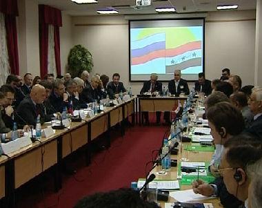 إجتماع روسي عراقي في موسكو