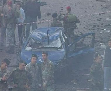 اغتيال مدير عمليات الجيش اللبناني
