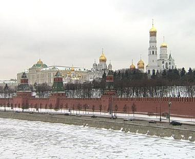روسيا تحتفل بذكرى الدستور