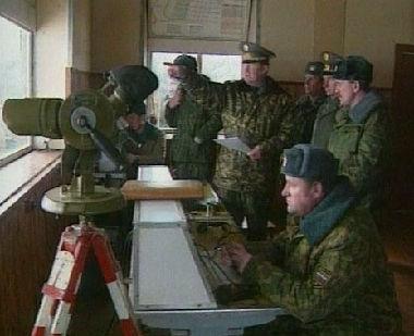 روسيا تعلق العمل بمعاهدة القوات التقليدية